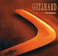 Gotthard Homerun (2001) [CD]