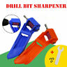 Replacement Drill bit sharpener Tools Electric Grinding Wheel Titanium