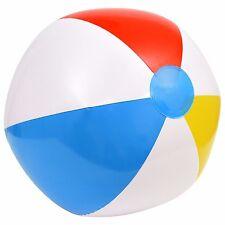 "Splash-N-Swim Ride-On Inflatable 20"" Beach Balls Free Shipping"
