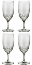 New ListingWaterford Lismore Essence Water Glass 2 Pairs (4) Glasses #149953