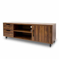 MDF/Chipboard-Wood Effect Bedroom Entertainment TV Stands Stands