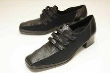Rangoni Size 9.5 Black Shoes Women's