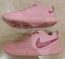 Nike Zoom Live 2 KAY YOW pink size 8.5 basketball shoes AH9041-600
