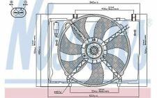 NISSENS Ventilateur moteur pour MERCEDES-BENZ CLK CLASSE E 85290 - Mister Auto