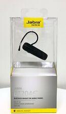 Jabra BT2046 Ear-Hook Bluetooth Headsets-Black