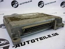 RENAULT Clio I 1.2 Typ 57 Motorsteuergerät 7700863541 S101729102F Steuergerät
