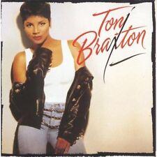 Toni Braxton - Toni Braxton [New CD]