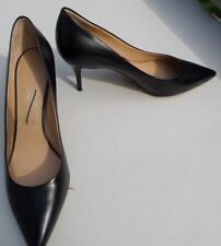 Salvatore Ferragamo Pumps, Classics Solid 9 Heels for Women