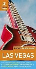 Pocket guida approssimativa Las Vegas (guida essenziale...), Greg Ward, NUOVO LIBRO