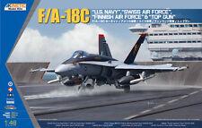 "KINETIC K48031 1/48 ""U.S. Navy"" F/A-18C"