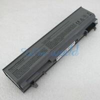 5200MAH Battery For Dell Latitude E6400 E6410 E6500 E6510 PT434 FU268 FU274