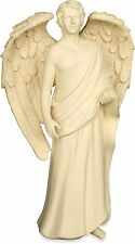 "NOBLE PRESENCE Male Angel Figurine, 9"" Tall, by AngelStar, 8357"