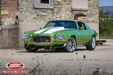 1970 Chevrolet Camaro Z28 Pro-Touring – Revised Listing!