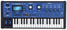 Novation MiniNova Synthesizer Keyboard Mini Nova Synth
