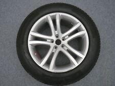5N0601025G Original Komplettrad Savannah 255/55 R19 VW Tiguan 5N Pirelli Silber