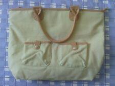 La Redoute Doublé sac avec intérieur et poches extérieures-Une Fermeture Zippée