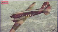 Roden 310 - Douglas AC-47D Spooky 1965 - 1/144 scale model airplane kit 135 mm