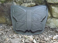 Large Patterned BUTTERFLY Paver MOULD ... MOULDS 4 YOU ... #BP865