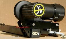 Go2 Rangierhilfe Komplettset + Optima Powerset, Batterie  Ladegerät Gurt Klemmen