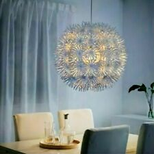"NEW IKEA PS MASKROS 32"" Pendant Light Fixture 901.474.65"