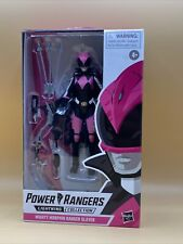 HASBRO Mighty Morphin Power Rangers RANGER SLAYER Lightning Collection New