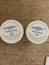 Screen Sensation Glitter X 2