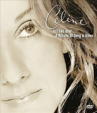 USED (VG) All The Way...A Decade Of Song & Video (2011) (DVD)