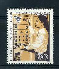 ALLEMAGNE Berlin 1969 timbre 316, Métier postes, neuf**
