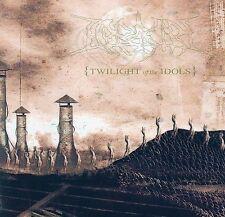 New: Harakiri: Twilight Of The Idols  Audio CD