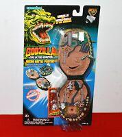 Godzilla King of the Monsters Micro Battle Playset Godzilla VS Mecha Los Angeles