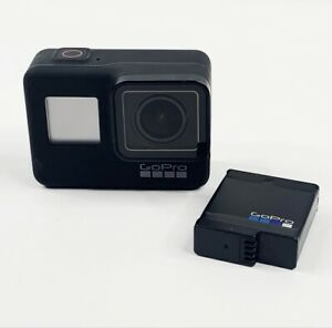GoPro HERO7 Action Camera - Black w/battery(NO CHARGER *Working)