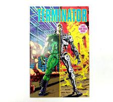 Terminator #1 First Dark Hose Issue Comic Book 1990
