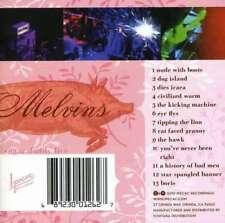MELVINS - Sugar Daddy Live NOUVEAU CD
