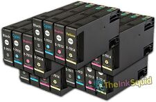 20 T701 non-OEM Ink Cartridges For Epson WorkForce Pro WP-4525DNF WP-4535DWF