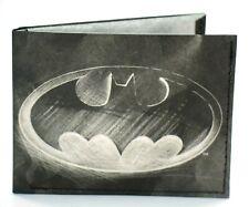 Billetera cartera Premium Dynomighty Tyvek-Batman Gotham Caballero Oscuro DC Comics