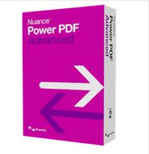 🔥Nuance Power PDF Advanced v3 ✅Full license version🔥