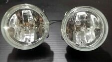 Proton Arena Jumbuck Front Bumper Fog Light Lamp Foglamp 1 Pair Clear Glass Lens