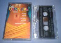 V/A 100% CARNIVAL cassette tape album