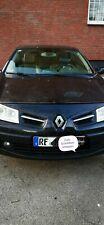 Renault Megane cabrio Bj 2008 Motor- und Hagelschaden