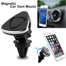 Universal 360° Car Mount Sticky Magnetic Stand Holder For CellPhone iPhone GPS G