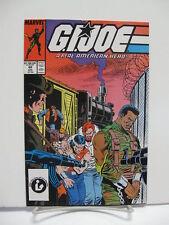 *GI Joe 62-69 LOT (8 books, Marvel)