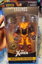 Marvel Legends Colossus X-men Warlock Baf NEW ?