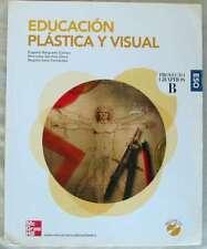EDUCACIÓN PLASTICA Y VISUAL - EUGENIO BARGUEÑO Y OTROS - McGRAW-HILL 2007 - VER