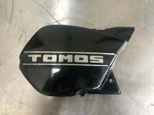 TOMOS A3 MOPED ENGINE CASING LEFT HAND SIDE