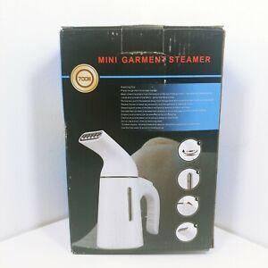 Mini Travel Garment Steamer 700W Portable Handheld Lightweight Steamer GY-169
