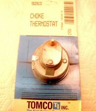 Choke Thermostat 82-83 FORD ESCORT EXP MERCURY LN7 LYNX 2bbl Weber