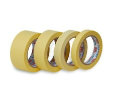 SOLL automotive masking tape 36 mm, for car painting-refinishing 1 pc.