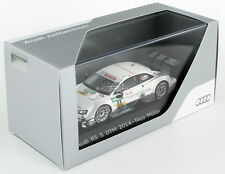 Audi RS5 Nico Muller DTM 2014 1:43 Audi Collection