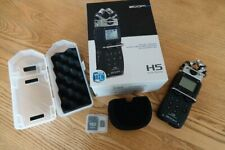 Zoom H5 2GB Handy Digital Recorder 4 track. Excellent condition