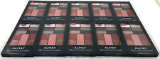 (10) Almay Wholesale The Complete Look Palettes New & Sealed 300 Medium/Deep